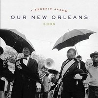 Various Artists. Our New Orleans (2 LP)
