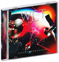 W.E.T. Retransmission (CD)