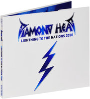 Diamond Head. Lightning To The Nations 2020 (CD)