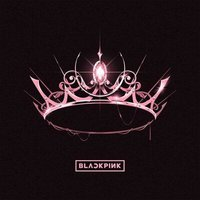 LP Blackpink. The Album (LP)