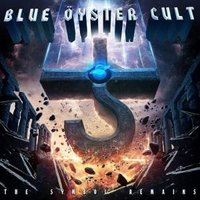 LP Blue Öyster Cult. The Symbol Remains (LP)
