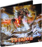 Therion. Leviathan (CD)