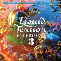 LP Liquid Tension Experiment. LTE3 (3 LP + 2 CD + Blu-Ray) (LP)