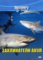 Discovery: Заклинатели акул (DVD) / Shark Tribe