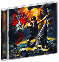 MSG. Immortal (CD)