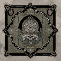 Paradise Lost. Obsidian (LP)