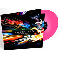Blackfield. For The Music (Limited Edition) (LP)