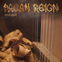 Pagan Reign. Once Again (CD)