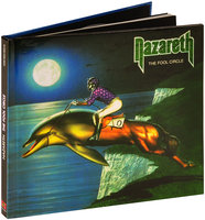 Nazareth. The Fool Circle (CD)