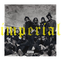 Denzel Curry. Imperial (CD)