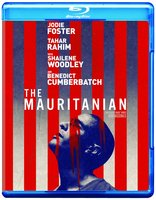 Мавританец (Blu-Ray) / The Mauritanian