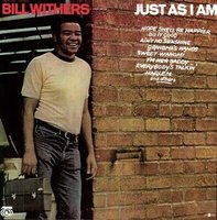 Bill Withers. Just As I Am (LP)