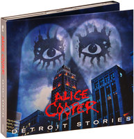 Alice Cooper. Detroit Stories (DVD + CD)