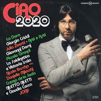 LP Various Artists. Ciao 2020 (LP)
