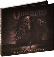 Lake Of Tears. Ominous (CD)