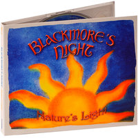 Blackmore's Night. Nature's Light (CD)