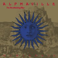DVD + Audio CD Alphaville. The Breathtaking Blue (Deluxe Edition) (2 CD + DVD)