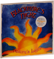 Blackmore's Night. Nature's Light (LP)
