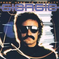 Giorgio Moroder. From Here To Eternity (CD)