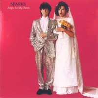 Sparks. Angst In My Pants (CD)