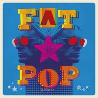 LP Paul Weller. Fat Pop (LP)