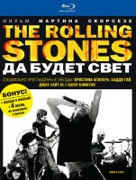 Blu-Ray The Rolling Stones: Да будет свет (Blu-Ray) / The Rolling Stones: Shine a Light Movie Special