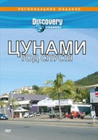 DVD Discovery: Цунами: Год спустя / Discovery: Tsunami: One Year Later