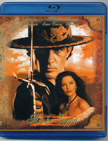 Маска Зорро (Blu-Ray) / The Mask of Zorro