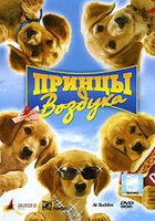 DVD Принцы воздуха / Air Buddies