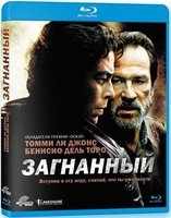 Загнанный (Blu-Ray) / The Hunted