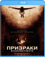 Blu-Ray Призраки в Коннектикуте (Blu-Ray) / The Haunting in Connecticut