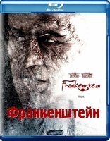 Blu-Ray Франкенштейн (Blu-Ray) / Mary Shelly's Frankenstein / Франкенштейн Мэри Шелли