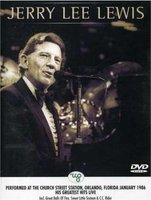DVD Jerry Lee Lewis