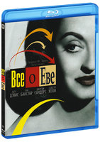 Blu-Ray Все о Еве (Blu-Ray) / All About Eve