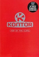 Kontor Top of the clips (DVD)