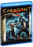 Следопыт (Blu-Ray) / Pathfinder
