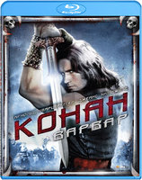 Конан - варвар (Blu-Ray) / Conan the Barbarian