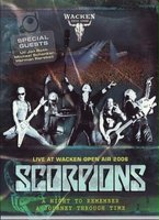 DVD Scorpions: Live at Wacken Open Air 2006