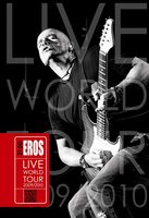 Eros Ramazzotti: 21.00, Live World Tour 2009 / 2010 (DVD)