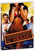 Мальчишник в Техасе (DVD) / I hope they serve beer in hell