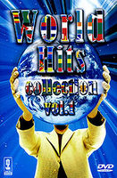 DVD Видео караоке: World Hits Collection. Volume 1