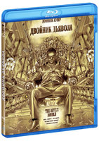 Blu-Ray Двойник дьявола (Blu-Ray) / The Devil's Double