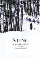 Sting: A Winter's Night... Live From Durham Cathedral (2 DVD)