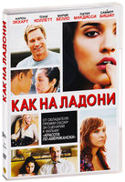 Как на ладони (DVD) / Nothing Is Private