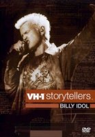 DVD Billy Idol: VH1 Storytellers