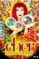 DVD Cher: Live In Concert