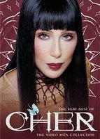 DVD Cher: Very Best Of-Clip Compilation. The Video Hits Collection