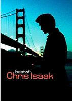 DVD + Audio CD Chris Isaak: Best Of Chris Isaak (DVD + CD)