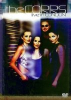 DVD The Corrs: Live in London