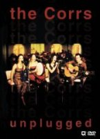 DVD The Corrs: The Unplagged Video
